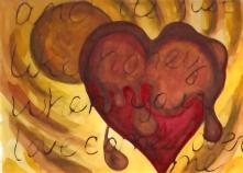 honey love, 2010