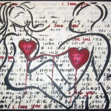 connected souls, crazy love, 2011
