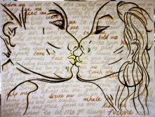 kiss me, 2012