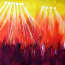 light the sound (sold)