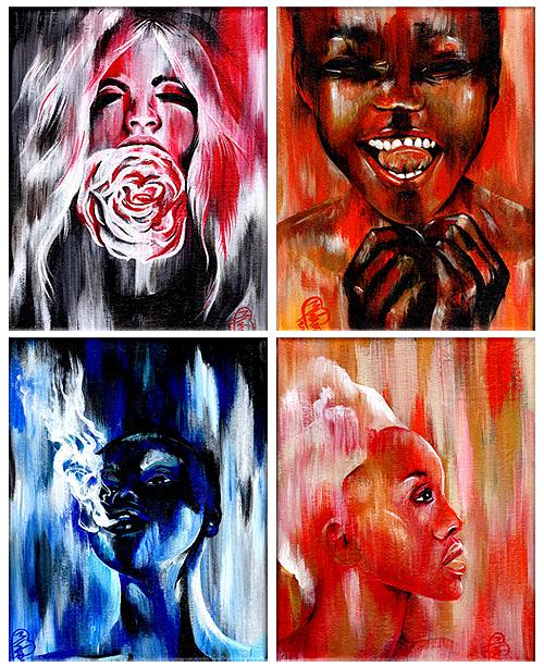 soul-series