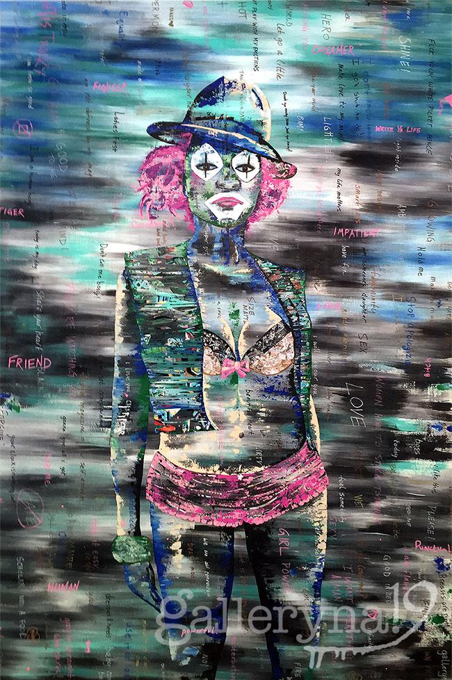 sexy-clown